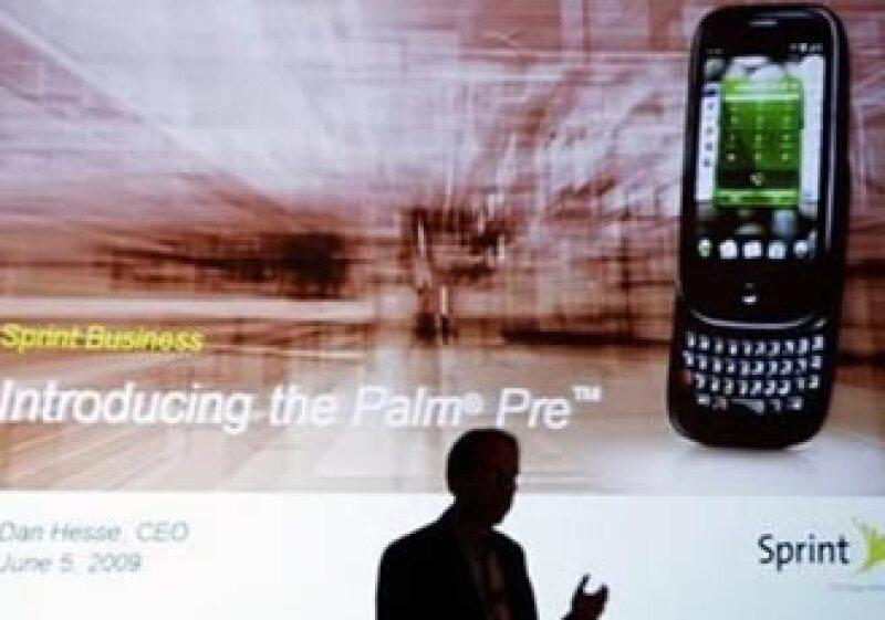 Las acciones de Palm han bajado un 69% en los últimos seis meses. (Foto: Reuters)