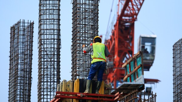 construcion infraestructura