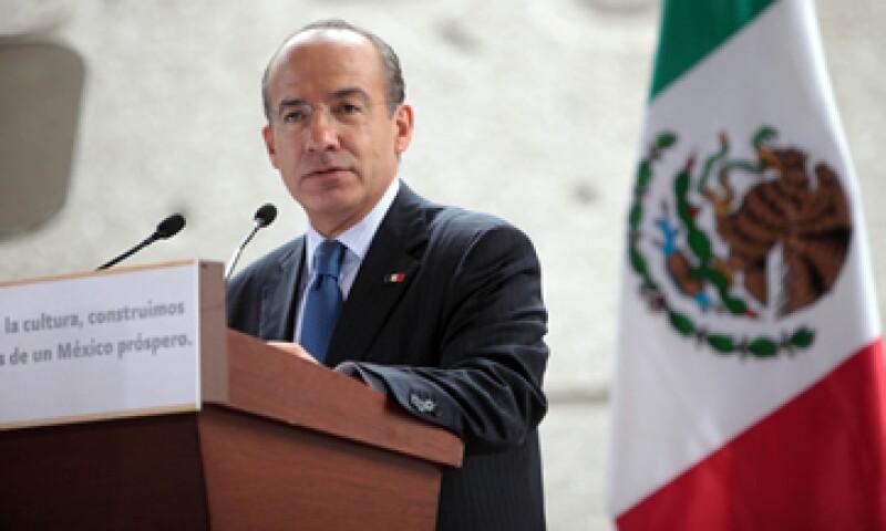 El procedimiento que inició el Gobierno de Calderón para recuperar la banda 2.5 GHz puede concluir en un rescate total, parcial o incluso en que no se decrete el retiro. (Foto: Notimex)