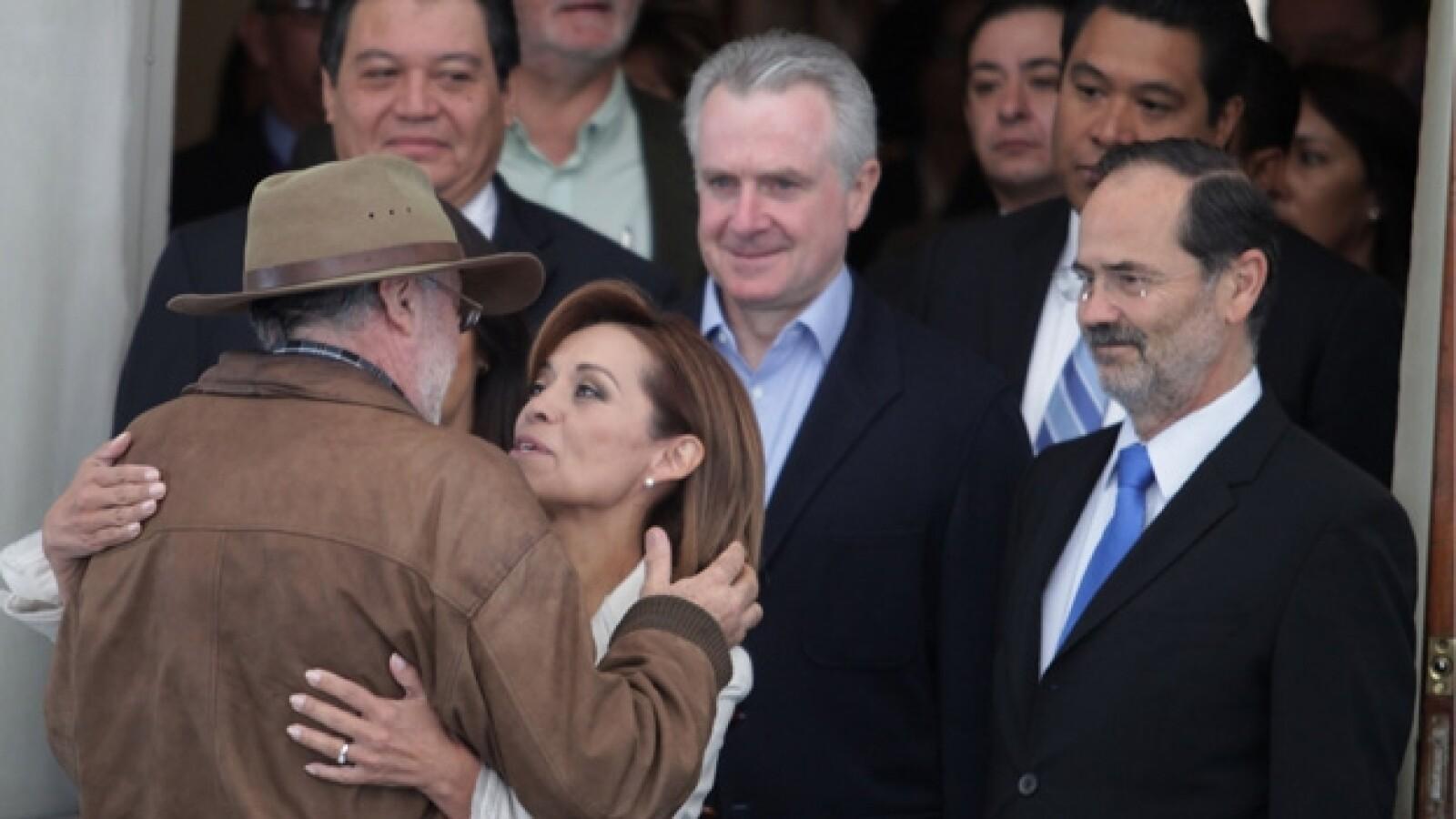Josefina Vázquez/MP