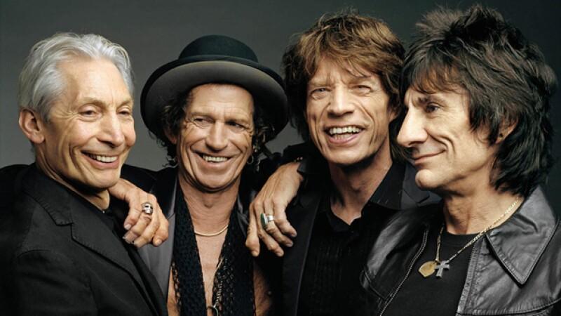 La legendaria banda de rock regresa al país en marzo de 2016, así lo confirmó Alejandro Soberón, director general de CIE.