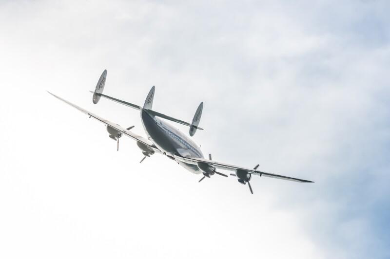 Lockheed 1649A