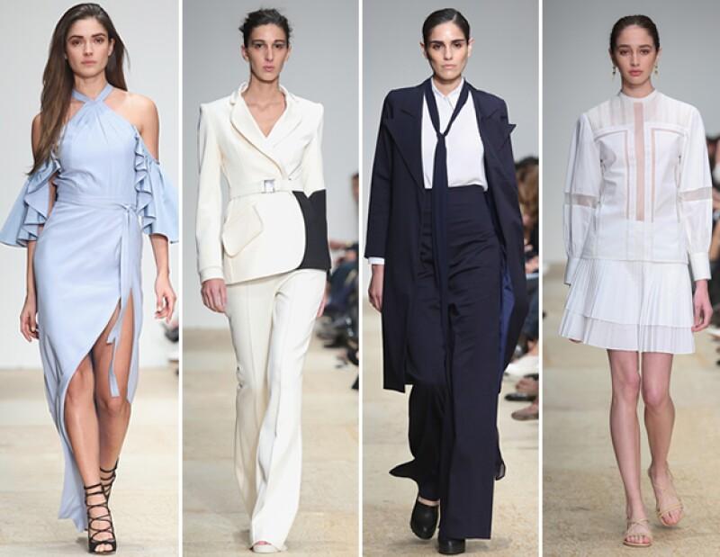 Nook Mx, el desfile más controversial y el tono por excelencia para Primavera-Verano 2016 según los diseñadores top de México. Descubre todo lo que pasó en esta semana de la moda.