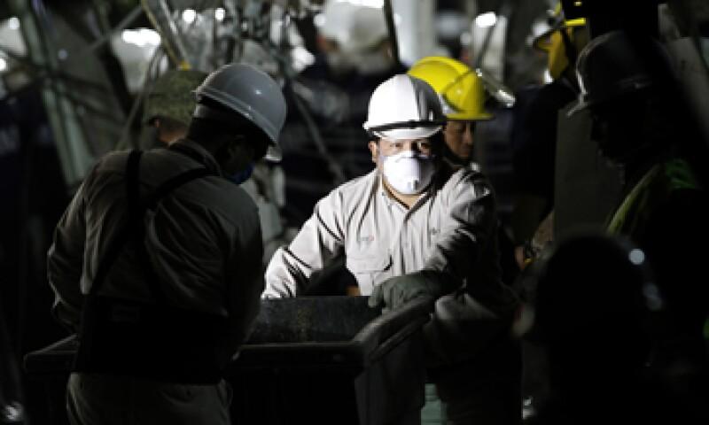 El número de fallecidos asciende a 37, reportó la empresa a través de Twitter. (Foto: AP)