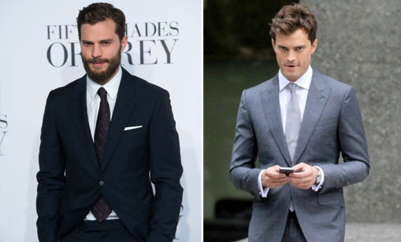 Los productores hicieron una millonaria oferta al actor que interpreta a Christian Grey en la historia para que continúe protagonizando las siguientes películas.