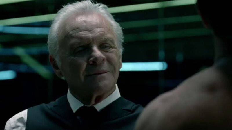 Westworld se estrenará en 2016. (Foto: Youtube/ HBO)