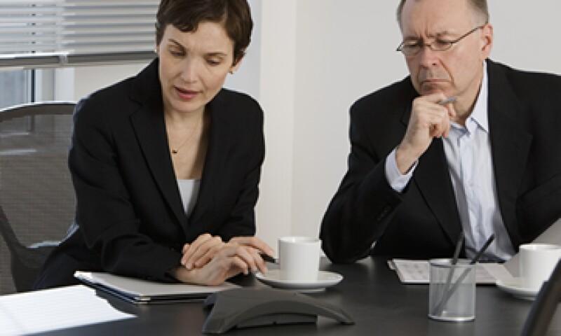 Una conferencia telefónica no debe durar más de 60 minutos, sugiere el CEO de Mesa Consultores, Adolfo Tunón.   (Foto: Getty Images)
