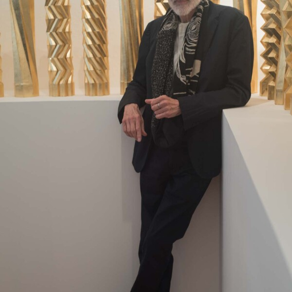 Ricardo Ragazonni en Casa Barragán