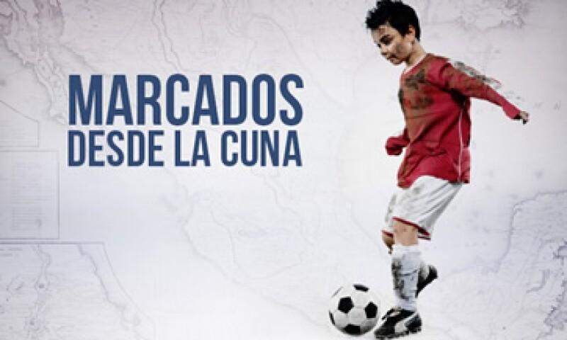1,799 jugadores han pasado por la Liga MX desde 2006 hasta 2015. (Foto: Especial )