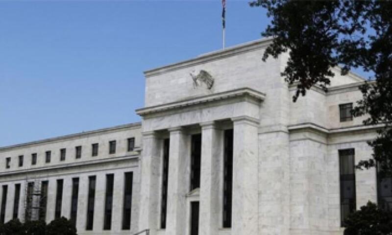 Charles Plosser,  jefe del Banco de la Reserva Federal de Filadelfia, advirtió de que la recesión podría haber provocado un daño permanente a la producción de EU. (Foto: Getty Images)