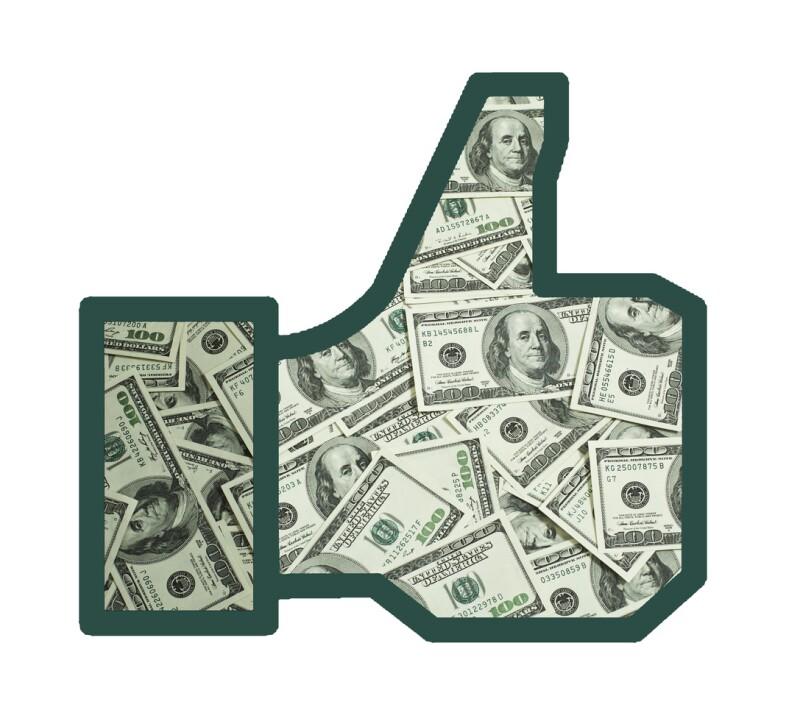 Salarios de Facebook