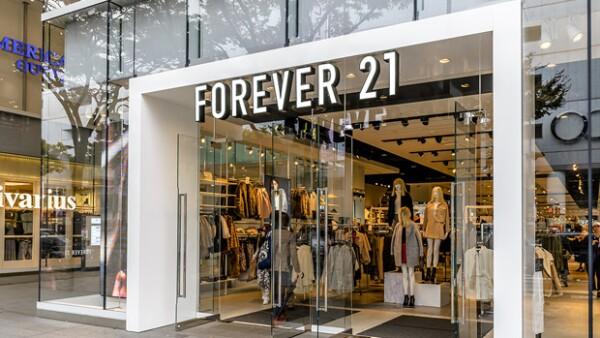 Desde cuántas tiendas hay en el mundo hasta el mensaje oculto religioso que esconden sus bolsas, revelamos los secretos mejor guardados de Forever 21.