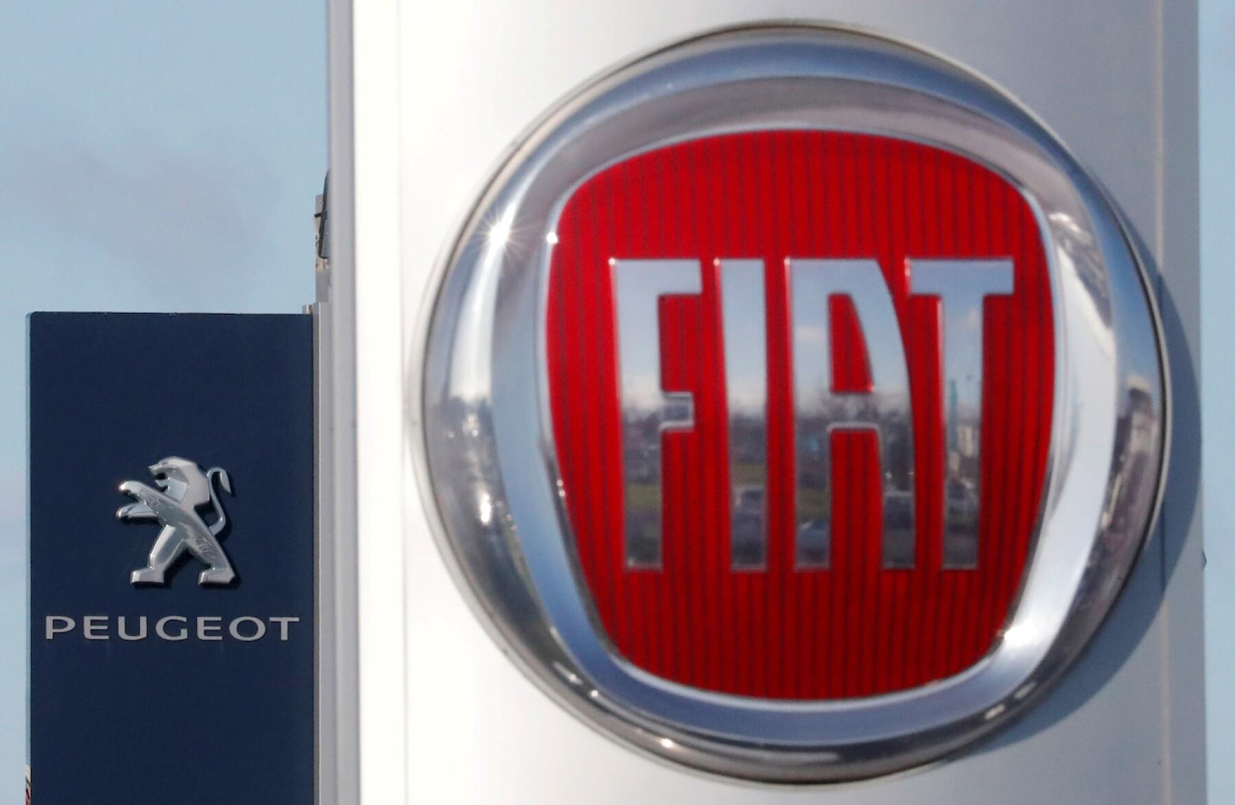 Fiat peugeot