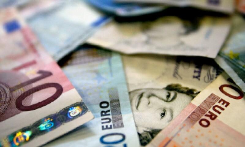 La mujer destruyó un total de 950,000 euros. (Foto: Getty Images)