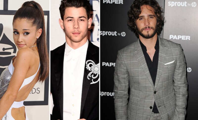 El actor iniciará una nueva serie en Estados Unidos con la cadena Fox, con un elenco reconocido entre los que también destacan los actores Joe Manganiello y Lea Michele.