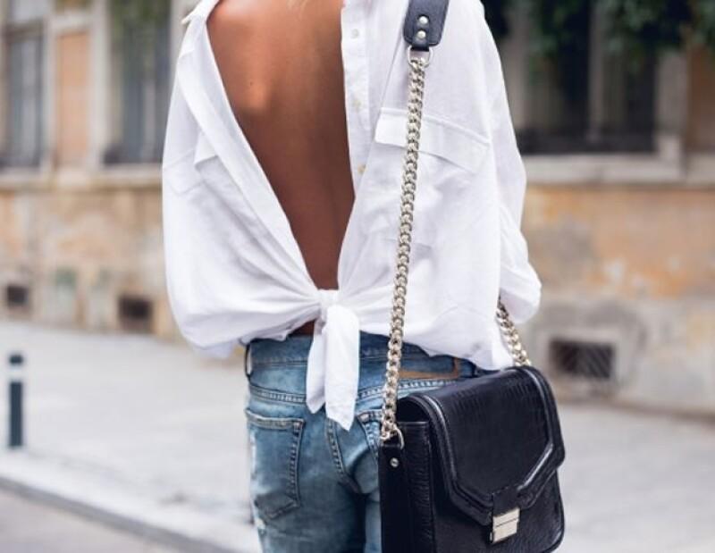Dale un giro (literalmente) al look garçon y saca el lado más femenino de este movimiento de la moda. En París, Milán y Nueva York, ya es algo obligado. ¡Atrévete!