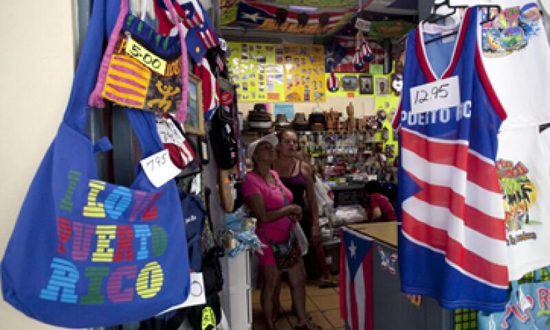 La isla cayó en default por primera vez en su historia este lunes 3 de agosto. (Foto: Reuters )