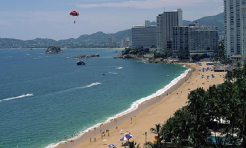 La deuda de Acapulco llegó este año a llegó a 1,561.8 millones de pesos.   (Foto: Getty Images)