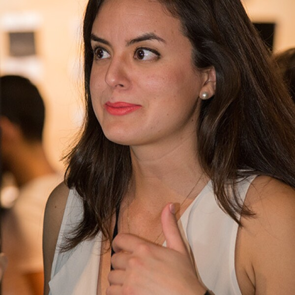 Maréa José Aguirre