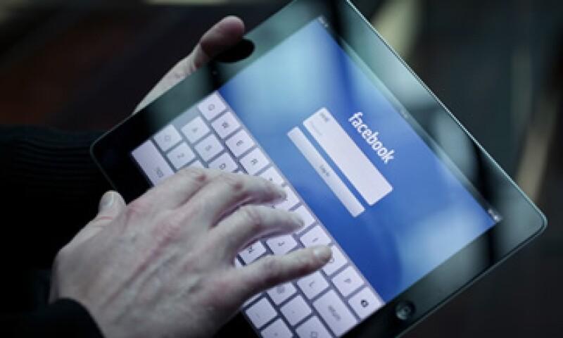 Domino's pizza ofrecerá descuentos a cambio de un 'like' en su perfil de Facebook. (Foto: Getty Images)