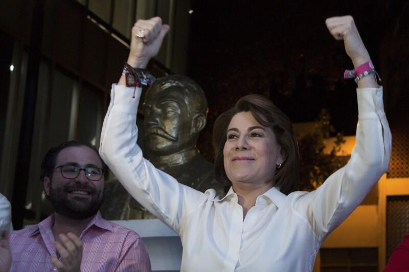 La entidad, donde contendió Lorena Martínez, sería una de las primeras donde el tricolor podría impugnar los resultados.