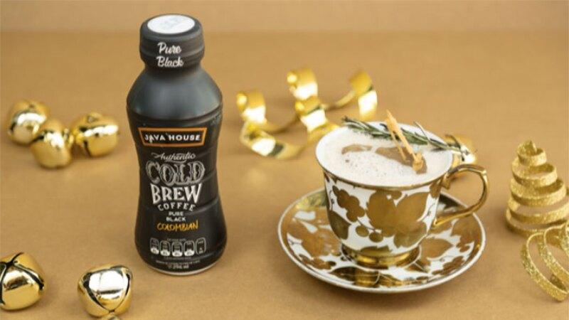 Java House Cold Brew (Foto: Cortesía)