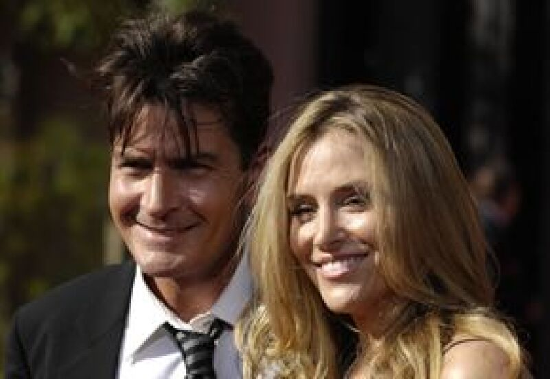 Brooke Mueller tuvo que ser ingresada al hospital, pero se encuentra estable.