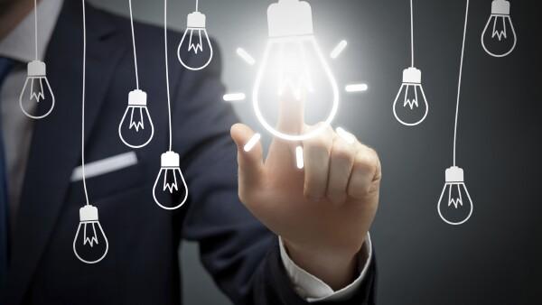 En una campaña publicitaria se requieren ideas innovadoras e integrar todos los medios.