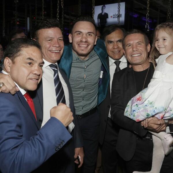 JC Chavez Boxing Studio