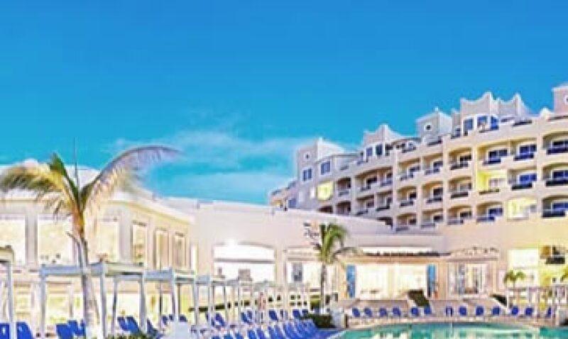 Antes de su muerte, García Zalvidea anunció una inversión de 300 mdd en el sector hotelero. (Foto: Tomada de realresorts.com.mx)