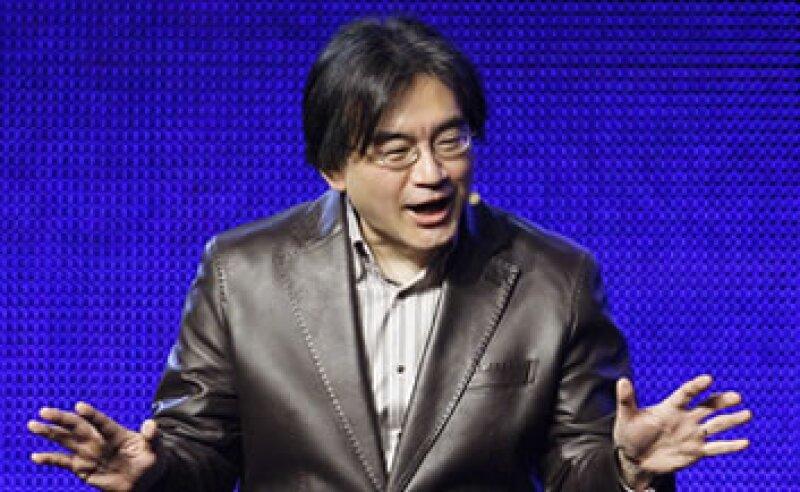 El directivo considera que el desarrollo genuino de sus videojuegos es suficiente para Nintendo. (Foto: AP Images)