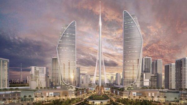 Calatrava Dubái 04