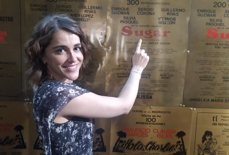 Cassandra Sánchez-Navarro