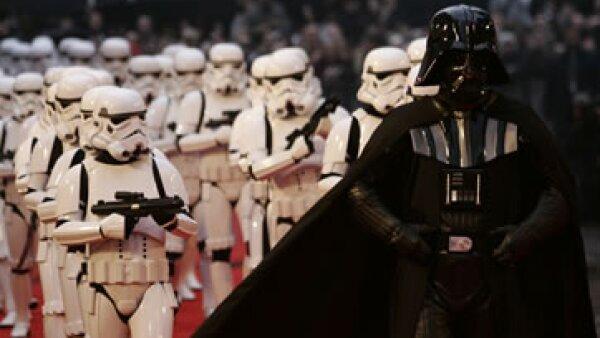 Disney adquirió Lucasfilm por 4,050 millones de dólares. (Foto: AP)