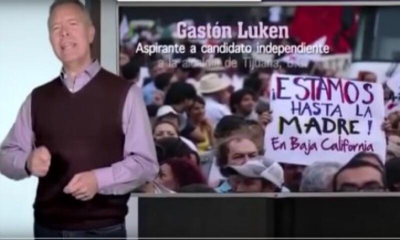 Los videos están a cargo del publicista de el 'Bronco', Guillermo Rentería (Foto: Tomada de YouTube )