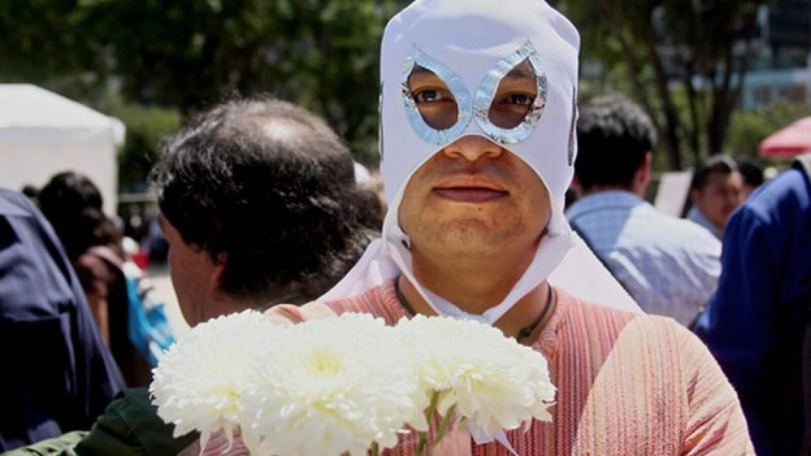 Indignados México Protestas