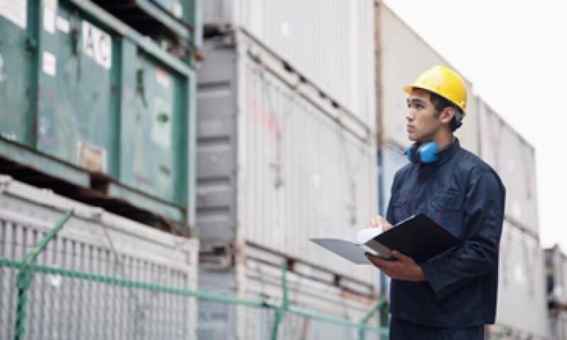 Con cifras desestacionalizadas, las exportaciones subieron 0.08% en diciembre ante un descenso en los envíos no petroleros.   (Foto: Getty Images)