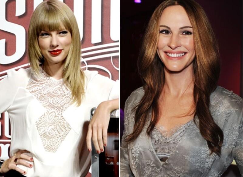 La actriz ha estado aconsejando a Taylor sobre cómo encontrar al hombre perfecto y sobre todo, cómo discernir las señales de que existe algún problema de pareja, informó una fuente.