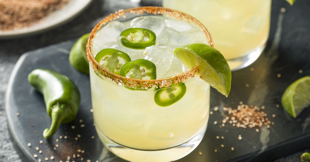 Five drinks to celebrate national holidays