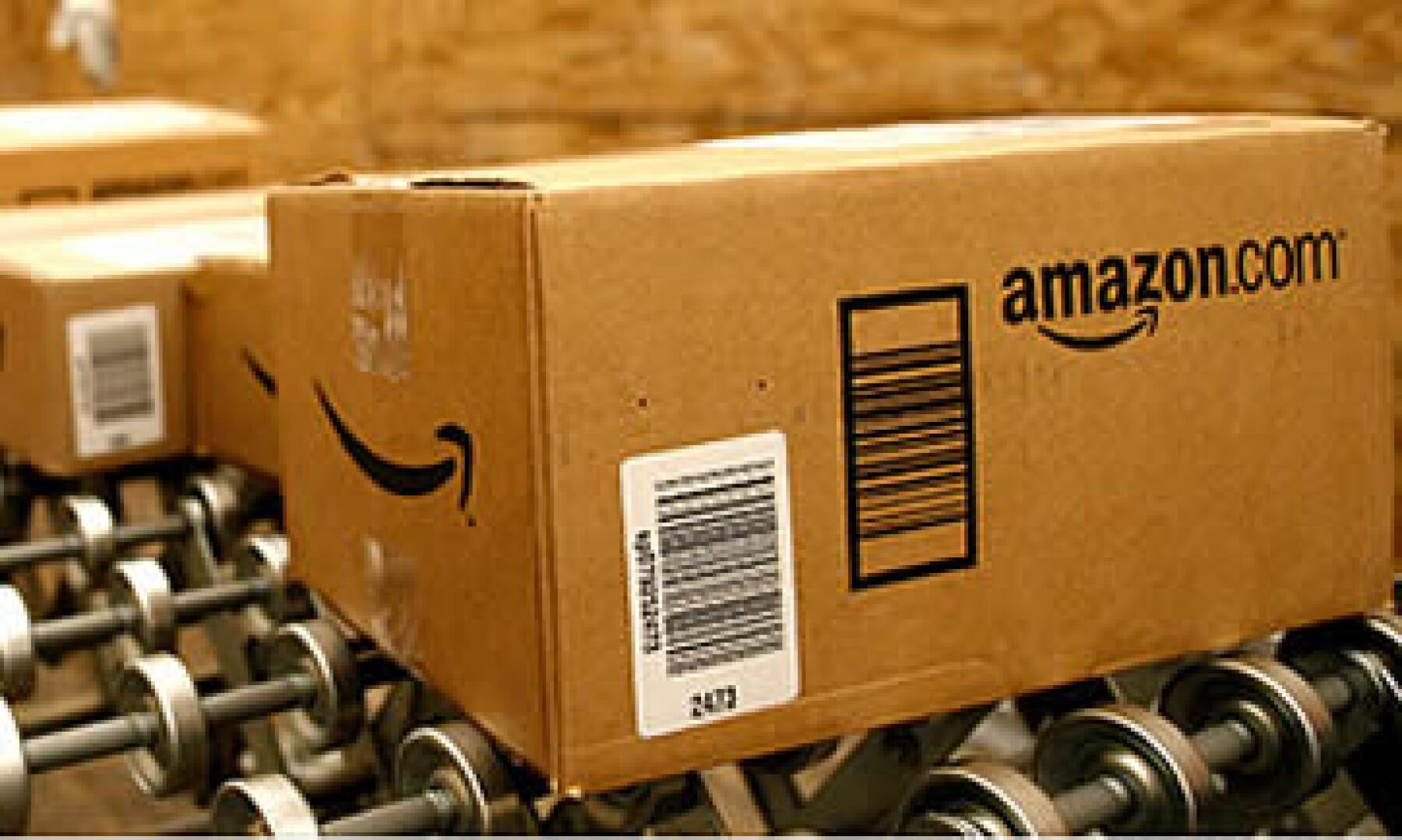 Amazon anunció en septiembre pasado un nuevo modelo de negocio. (Foto: Cortesía CNNMoney)
