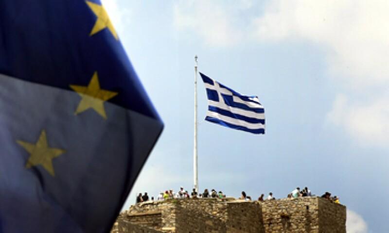 El Gobierno griego mandó una carta a sus prestamistas con las nuevas propuestas. (Foto: Reuters )