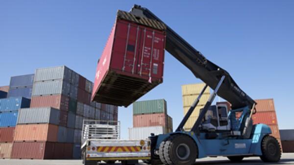 El comercio entre los tres socios del TLCAN supera el billón de dólares anuales. (Foto: Getty Images)