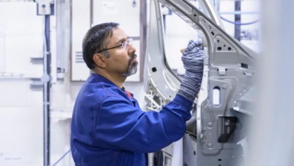 Plantas de Mazda y Kia han tenido dificultad para alcanzar su máxima capacidad.