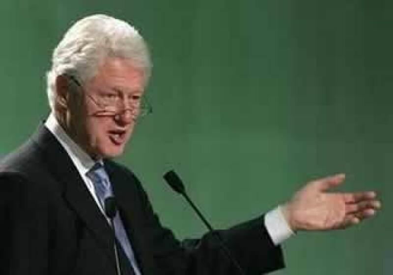Bill Clinton confesó haber tenido una relación fuera de matrimonio durante su mandato. (Foto: Reuters)