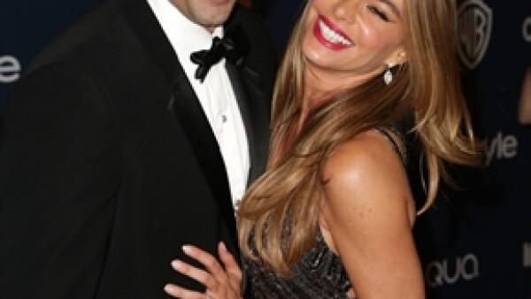 Nick Loeb y Sofia Vergara se separaron en abril pasado.