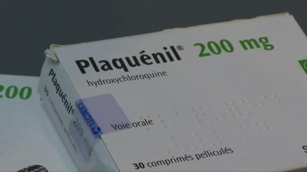 EU prohibe el uso de hidroxicloroquina para atender pacientes con COVID-19
