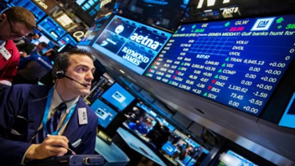 El Nasdaq avanzó 1.19% este lunes. (Foto: Reuters )