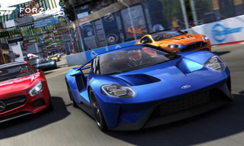 El videojuego fue desarrollado por el estudio Turn 10. (Foto: Turn 10)