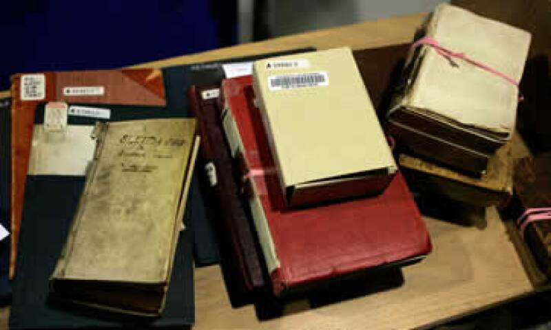 Society Men of Letters of France representa a 6,000 autores franceses. (Foto: AP)