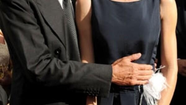 La pareja contrajo nupcias el pasado 24 de agosto, en una ceremonia privada, en presencia de sus 5 hijos, en la Parroquia Virgen del Carmen de Marbella.